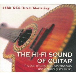 The Hi-Fi Sound of Guitar