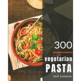 Vegetarian Pasta 300