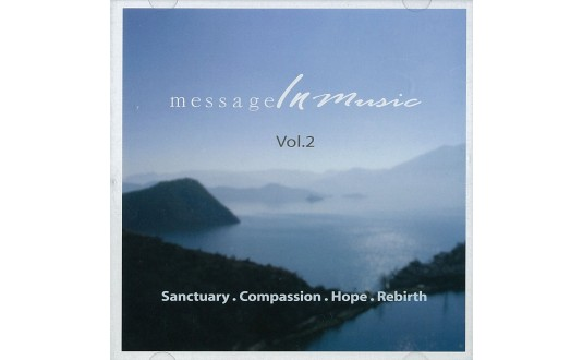 Message in Music Volume 2