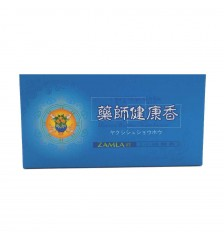 Medicine Buddha Incense 药师佛盘香