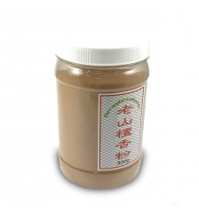 老山檀香粉(300g)