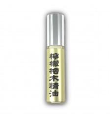 台湾桧木精油
