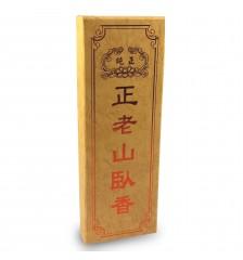 老山檀香卧香 (7寸)
