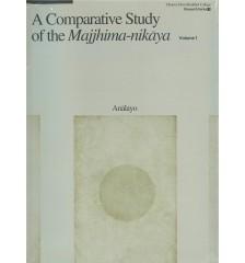 A Comparative Study of the Majjhima-nikāya