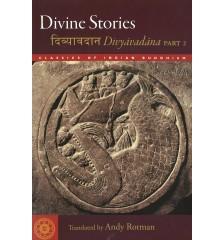 Divine Stories