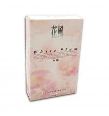 Kafuh White Plum Incense 花风白梅香
