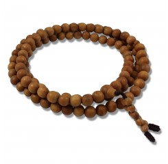 Sandalwood Prayers Beads
