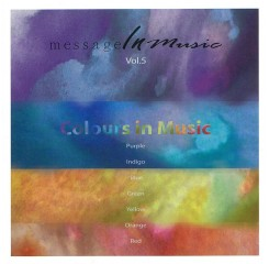 Message in Music Vol. 5
