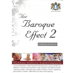 The Baroque Effect 2